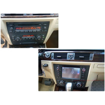 Equipo Multimedia Bmw Serie 3,gps,dvd,ipod,bluetooth