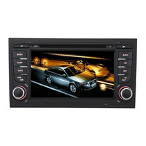 Equipo Multimedia Audi A4 Y S4, Gps,dvd,ipod,bluetooth