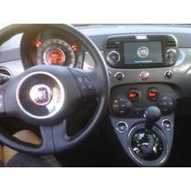 Equipo Multimedia Fiat 500 Gps,dvd,ipod,bluetooth