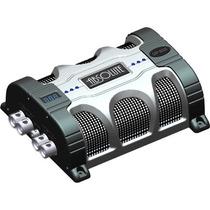 Absolute Usa - Cap8000 Capacitor De Potencia De 80 Faradios