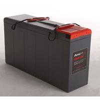 Baterias En Gel Ideal Audiocar