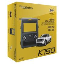 Maestro - Equipo De Tablero Para Vehículos Ford F-150 2013-2