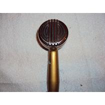 Antiguo Microfono Astatic Vc 200 Microphono Armonica Blues