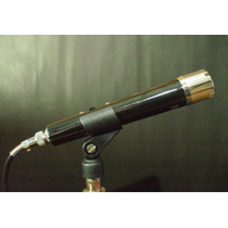 Antiguo Micrófono Unisound Dm-3 Dinámico Japones