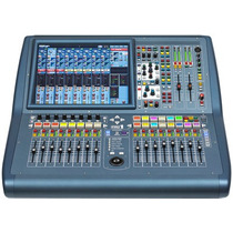 Midas Pro1 Consola Digital Sonido Profesional Pa Dmxsrl