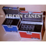 Arcon Cases Mic X 6 Y 12 - Baules Estuches Racks A Medida