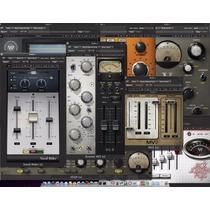 Waves Complete V9 Compatible Pro Toos Aax Funcional! 2016
