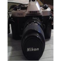 Camara De Fotos Nikon F M 10