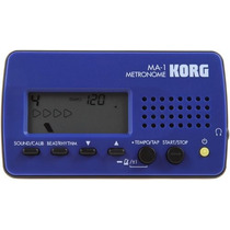 Korg Ma-1 Metronomo Digital Compacto