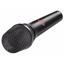 Microfono Condenser Vocal Vivio O Grabacion Neumann Kms 105