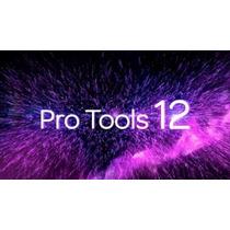 Protools Hd 12 + Waves V9 Aax Ultimo Envio Ya Por Mail