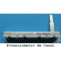 Repuestos Accesorios Denon Dnmc 6000 Potenciometro De Canal