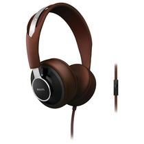 Auricular Philips Shl 5605 Vincha Citiscape C/microfono Gtia