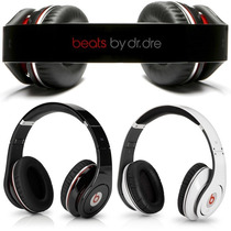Auriculares Monster Beats Studio Cable Desmontable-calidad !