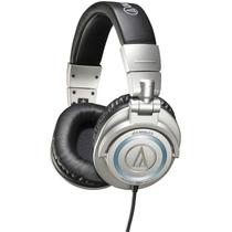 Audio Technica Ath M50s/le Auricular Monitor(cable Directo)