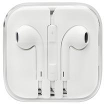 Auriculares Earpods Con Control Iphone 4 4s 5 Ipad Mini