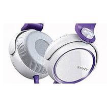 Auricular Sony Mdr-xb400/vqu Violeta