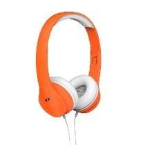 Auriculares Voxson London Color Naranja