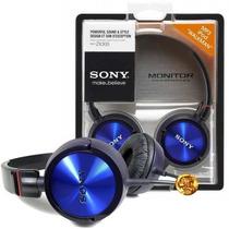 Auriculares Sony Importados Mdr Zx300 Varios Colores