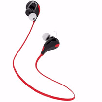 Auricular Deportivo Con Bluetooth 4.0 Powerful Stereo Sound