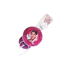 Auricular De Violetta Disney-microcentro