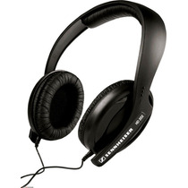 Sennheiser Hd-202 Auricular High Definition Dj Nuevo Gtia