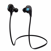 Auricular Deportivo Mpow Bluetooth 4.0 Powerful Stereo Sound