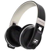 Auriculares Sennheiser Urbanite Xl Wireless Black. Open Box.