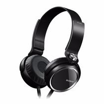 Auriculares Sony Originales Mdr Zx300 Profesionales