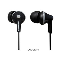 Nuevos Auriculares In Ear Panasonic Rp-hje125 Varios Colores