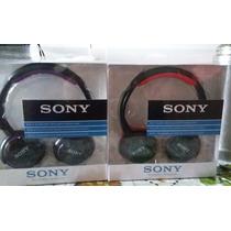 Auricular Sony ((sin Cable)) Entrada Micro Sd ,radio Fm!!