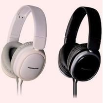 Auriculares Tipo Vincha Panasonic Rphx250 Excelente Sonido!