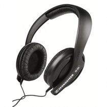 Auriculares Sennheiser Hd 202 Hi Fi Celular Ipod Dj Mp3