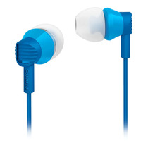 Nuevo Modelo Auriculares In Ear Philips She3800/00 Ergonomic