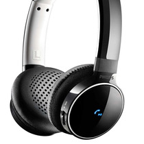 Auriculares Bluetooth Philips Shb9150 Inalámbrico Nfc 100mw