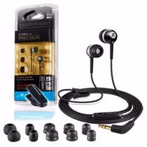 Auricular Sennheiser Cx400 Ii In Ear Volumen Samsung Iphone