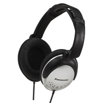 Auricular Panasonic Rp-ht357 Vincha Ctrol De Volumen Gtia Of