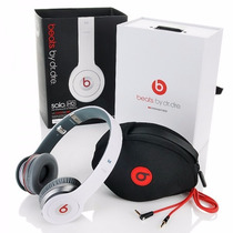 Auricular Monster Beats By Dre Solo Hd Dj Originales