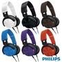 Auricular Philips Shl3000 Dj Sound 100% Original