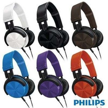 Auricular Philips Shl3000 Dj Sound 100% Original