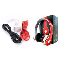Auriculares Beats Bluetooth S450 + Cargador Samsung 10500ma