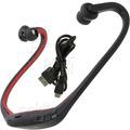 Auricular Inalambrico Sport Mp3 Radio Fm Micro Sd Hasta 32gb