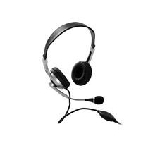 Auricular Pc Con Microfono Rca Hm 450