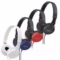 Auricular Sony Zx100 Sonido Profesional Hd - Savirtual