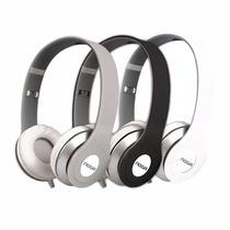 Auriculares Noga Net Flex Color Calidad De Sonido Caseros