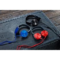 Auriculares Sony Mdr-xb450ap Manos Libres Originales Oferta