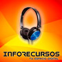 Auricular Mp3 Stereo 1515 - Noganet
