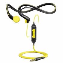Auriculares Sennheiser Adidas Pmx680 Portable Correr Running