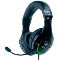 Auricular Genius Gx Mordax Hs-g600 Gamer Pc Mac Ps3 Xbox 360