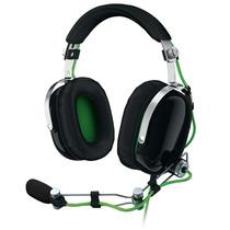 Auricular Gamer Razer Blackshark Con Microfono Desmontable